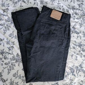 Men's Black Skinny Jeans